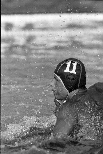 053 Waterpolo EM 1991 Athens