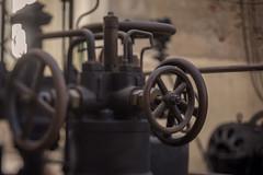 Wasserkraftwerk (Nic2209) Tags: nic2209 flickr2017 nrw nikon nikond750 d750 wasserkraftwerk technik germany deutschland museum flashlens fototour elektrizität industriekultur strom deutz legalvisit stromerzeugung industrie hertiage station power ninicrew water