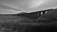 """Ribblehead Viaduct • <a style=""""font-size:0.8em;"""" href=""""http://www.flickr.com/photos/94914253@N05/26749701469/"""" target=""""_blank"""">View on Flickr</a>"""