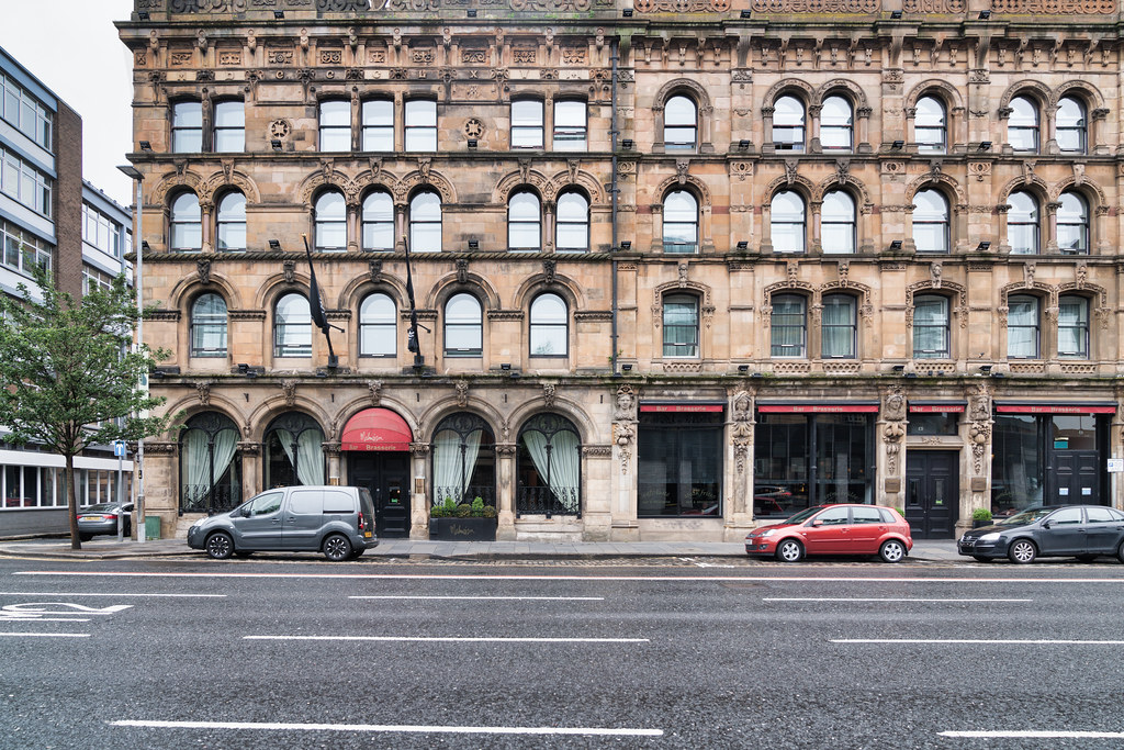 WHY ARE BELFAST HOTELS SO EXPENSIVE [EVEN THOUGH STERLING HAS DROPPED IN VALUE]-134105