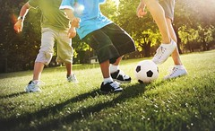 Little Boy Playing Soccer With His Father Concept (prensatotal) Tags: action activity beauty bonding boy casual cheerful child childhood colorful excitement family father field football fun garden happiness healthylifestyle holiday joy kid laughing leisure life lifestyles littleboy nature outdoors park people playful playing recreationalpursuit relaxation running sky smiling soccer son sport summer togetherness traveldestinations trees vacations wellbeing hidrandina
