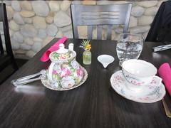 We took tea (jamica1) Tags: china setting tea cafe tasse salmon arm shuswap bc british columbia canada