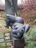 IMG_8290_Q (from_the_sky) Tags: skulptur nuss strümpfelbach