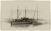 1576SEe Memories of ....... (foxxyg2) Tags: mono monochrome bw blackwhite memories boats transport aegean greece greekislands islandlife islandhopping cyclades yachts sailing paros niksoftware silverefex