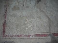 La latrina Romana di via Garibaldi _24