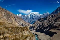 HUNZA (hisalman) Tags: hisalman hunza pakistan passu passucones glacier river mountains hills weather cold iropakistan canon travel landscape