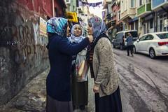 Istanbul Tarlabasi
