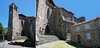 43 PEBRAC 2007-07-13-12c (bimbodefrance) Tags: auvergne hauteloire massifcentral eglise monastère