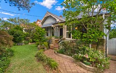 14 Hudson Avenue, Willoughby NSW