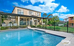 2 Hamish Court, Beaumont Hills NSW