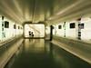 Museum für Film und Fernsehen (www.instagram.com/matejduzel/) Tags: museum tv kinemathek berlin fernsehen germany lumix zoom panasonic gh4 blue alone visit cool vsco portra