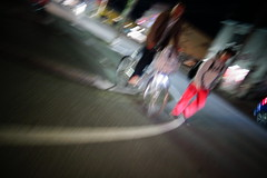 agonistic (憂-ICHIRO) Tags: street snap sony rx100
