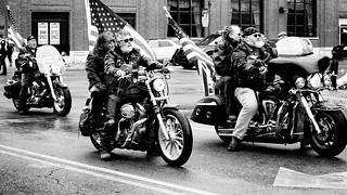 Parade, Veteran's Day, 2017