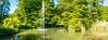 Insel Mainau/Bodensee (karlheinz klingbeil) Tags: pond mainau panorama teich bodensee germany insel lake constance lakeconstance