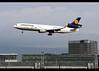 McDonnell Douglas | MD-11/F | Lufthansa Cargo | Cargo Human Care Scheme | D-ALCH | Frankfurt/Main | FRA | EDDF (Christian Junker | Photography) Tags: nikon nikkor d800 d800e dslr 70200mm aero plane aircraft mcdonnelldouglas md11f md11 m11 m1f lufthansacargo lh gec lh8291 gec8291 lufthansacargo8291 dalch staralliance buenosdiasméxico cargo freighter heavy widebody trijet cargohumancarescheme speciallivery specialcolour specialscheme arrival landing 25c rain airline airport aviation planespotting 48801 640 48801640 frankfurtinternationalairport rheinmain rheinmaininternationalairport fra eddf fraport frankfurt frankfurtmain hessen hesse germany europe spotterpointa5 ellisroad christianjunker flickraward flickrtravelaward worldtrekker superflickers zensational