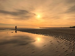 ShotOnIphone Northeast Shotoniphone8plus IPhoneography IPhone Iphoneonly Water Reflection Beach Sky Nature Beauty In Nature Scenics One Person Sand Sea Full Length Tranquility Real People Silhouette Tranquil Scene Sun Outdoors Standing Cloud - Sky (Millerc1980) Tags: shotoniphone northeast shotoniphone8plus iphoneography iphone iphoneonly water reflection beach sky nature beautyinnature scenics oneperson sand sea fulllength tranquility realpeople silhouette tranquilscene sun outdoors standing cloudsky