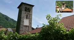 Chiesa dei Santi Bartolomeo e Nicola (bdcc) Tags: nobiallo como côme bartolomeo nicola