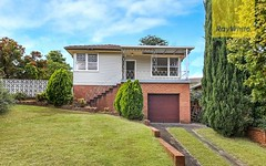 1A Edwin Street, Oatlands NSW
