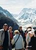 (Catherine Lemblé) Tags: merdeglace hautesavoie alps alpes montagnes analog film mamiya645 tourists montblanc france cabinfever