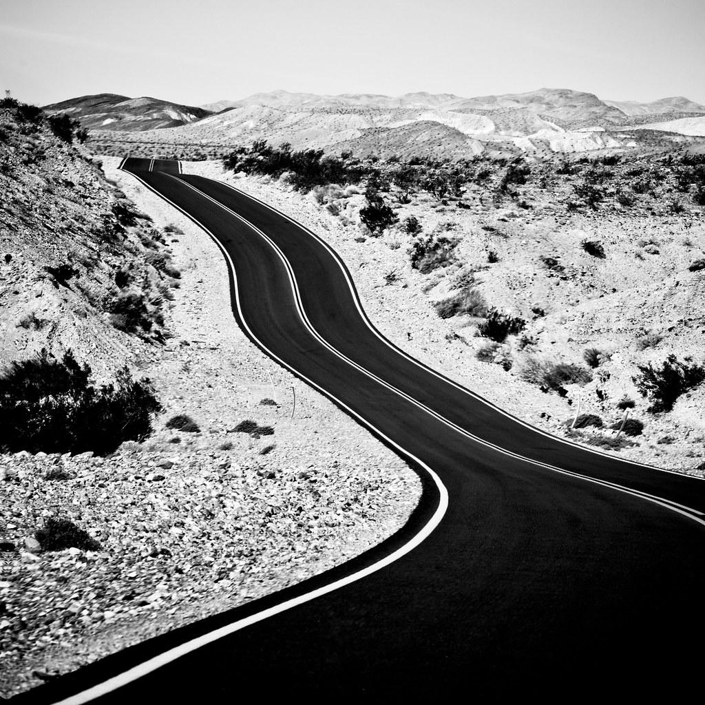 Naked Roads