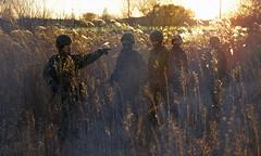 "U.S. and ROK forces participate in Exercise Vigilant Ace 18 at Osan Air Base (#PACOM) Tags: rok defenders sfs 51stsfs osanva18 osanab gyeonggido republicofkorea uspacificcommand ""pacom"