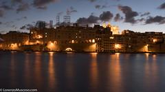 La Valletta Reflections - ph #lorenzomuscoso #valletta #valletta2018 #malta #cities #street #art #colors #urban #sony #sonyitalia #sonyalpha (muscosolorenzo) Tags: instagram ifttt malta valletta valletta2018 stjulian gozo stpaul landscape boats culture suggestion feelings nature cities folk castle urban