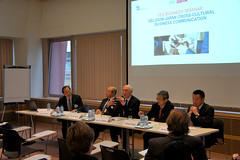 05-12-2017 Belgium-Japan - Cross-cultural Business Communication - DSC08257