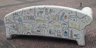 Social sofa Roermond