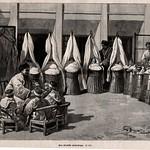 Das Buch für Alle ,Illustrierte familien Zeitung 1899, ill China Kinderkrippe thumbnail