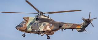 AS-332B1 Super Puma