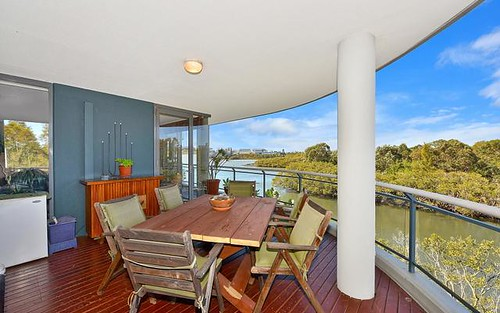 73/29 Bennelong Parkway, Wentworth Point NSW