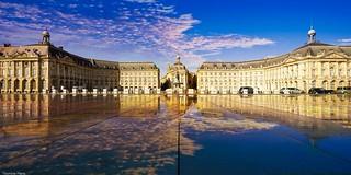 Landscape Bordeaux - 4178