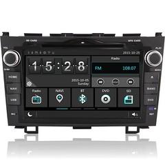 Honda Navigation E8318H (C30) (101marketingtools) Tags: honda crv c30 e8318h