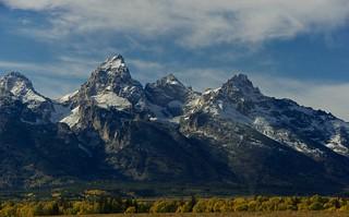 Grand Teton