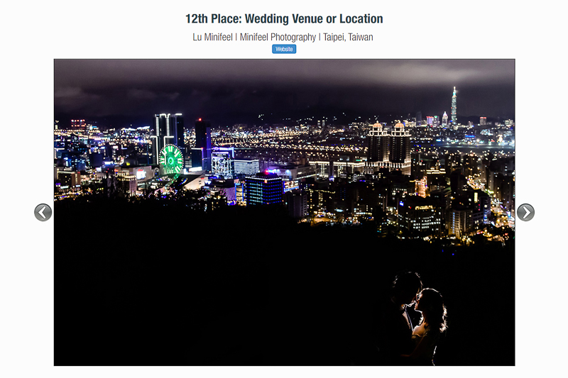 ISPWP Awards, ISPWP WEDDING, ISPWP Wedding Venue, ispwp2017, ispwp台灣, 我可能不會愛你, 婚攝小寶, 劍南山