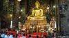 Wat Suthat, Bangkok (Lцdо\/іс) Tags: wat suthat bangkok thailande thailand thailandia thai temple travel asia asie asian asiatique buddha monk buddhisme voyage city citytrip