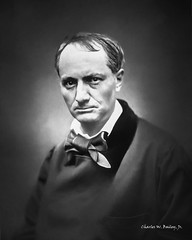 Digital Chalk and Charcoal Drawing of Charles Baudelaire by Charles W. Bailey, Jr. (Charles W. Bailey, Jr., Digital Artist) Tags: portrait poet charlesbaudelaire paris france europe photoshop photomanipulation topaz topazlabs topazclarity alienskin alienskinsoftware alienskinexposure topazclean topazimpression charcoal chalk drawing chalkdrawing charcoaldrawing chalkandcharcoaldrawing art fineart visualarts digitalart artist digitalartist charleswbaileyjr