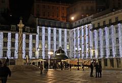 Merry Christmas and Happy New Year! (Jorge Cardim) Tags: portugal lisbon lisboa cidade city