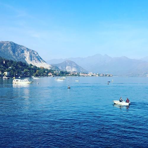 Italy 2017 Stresa