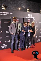 """Madrid Premiere Week. 'Algo muy gordo' y 'The Disaster Artist' • <a style=""""font-size:0.8em;"""" href=""""http://www.flickr.com/photos/141002815@N04/38219319482/"""" target=""""_blank"""">View on Flickr</a>"""