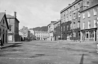 Long Quay, Kinsale, Co. Cork
