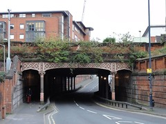 2017 10 11 043 Birmingham (Mark Baker.) Tags: 2017 baker eu europe mark october autumn birmingham bridge britain british city day england english european fall gb great kingdom midlands outdoor photo photograph picsmark uk union united urban west street st aquaduct holliday