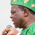 Speech (the Mayor of Ouidah) thumbnail