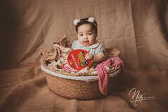 Baby (Nas-Photographer) Tags: baby nasphoto dyuhaphoto 6months sonya7ii a7ii 35a 35art