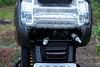 Rear LEDs installed. Honda Dunk Blinker LED Swap-out JRC 20171111 (Rick Cogley) Tags: 2017 cogley fujifilmxpro2 35mm 1160sec iso200 expcomp10 whitebalanceauto noflash programmodeaperturepriority camerasnffdt23469342593530393431170215701010119db2 firmwaredigitalcameraxpro2ver312 am saturday november f4 apexev114 focusmode lenstypexf35mmf14r honda dunk winker blinker turnsignal led relay calais daytona maintenance