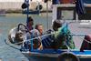 Bizerta Old Port - Tunisia (wietsej) Tags: bizerta old port tunisia minoltadynax7 28105mm minolta28105mmf3545afxi people fisherman boat