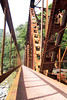 Takedao Tunnel Hike (1) (K_dw2) Tags: takedao tunnel hike bridge takarazuka