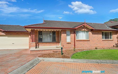 14/101-103 Gilba Rd, Girraween NSW 2145