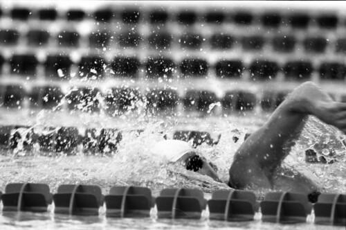 122 Swimming EM 1991 Athens