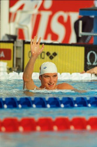 471 Swimming EM 1991 Athens